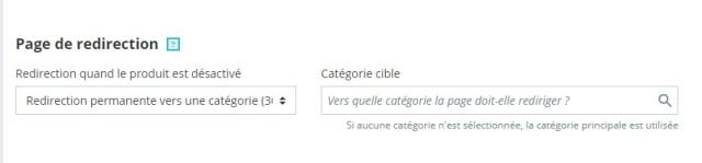 Complétez correctement votre fiche produit sur Prestashop