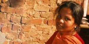 De sa prison, Asia Bibi pardonne à ses persécuteurs le jour de Noël