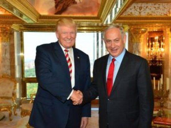 Netanyahu salue la victoire de Trump : « Donald Trump est un véritable ami d'Israël »