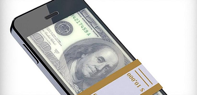 Cara Dapatkan Duit Dengan Aplikasi Handphone
