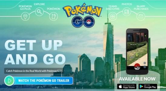 Pokemon GO Malaysia