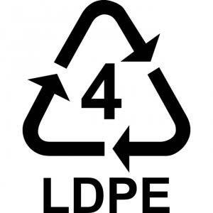 plastik kod no 4