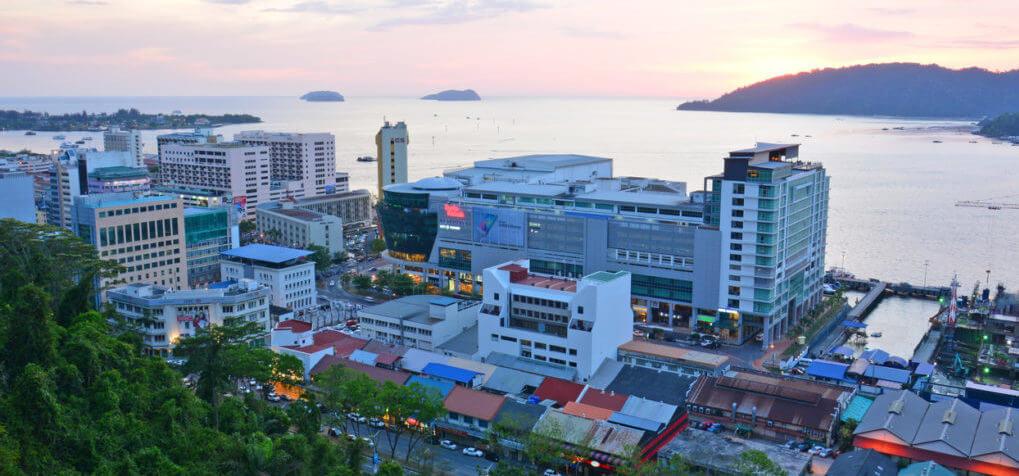 43 Tempat Menarik Di Kota Kinabalu Sabah 2019