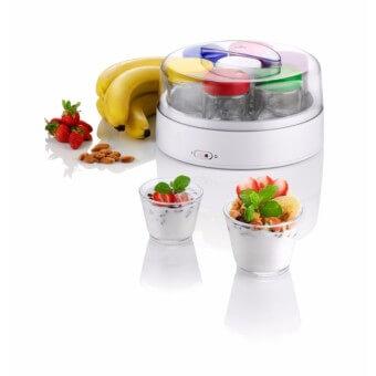 hadiah untuk wanita yogurt maker