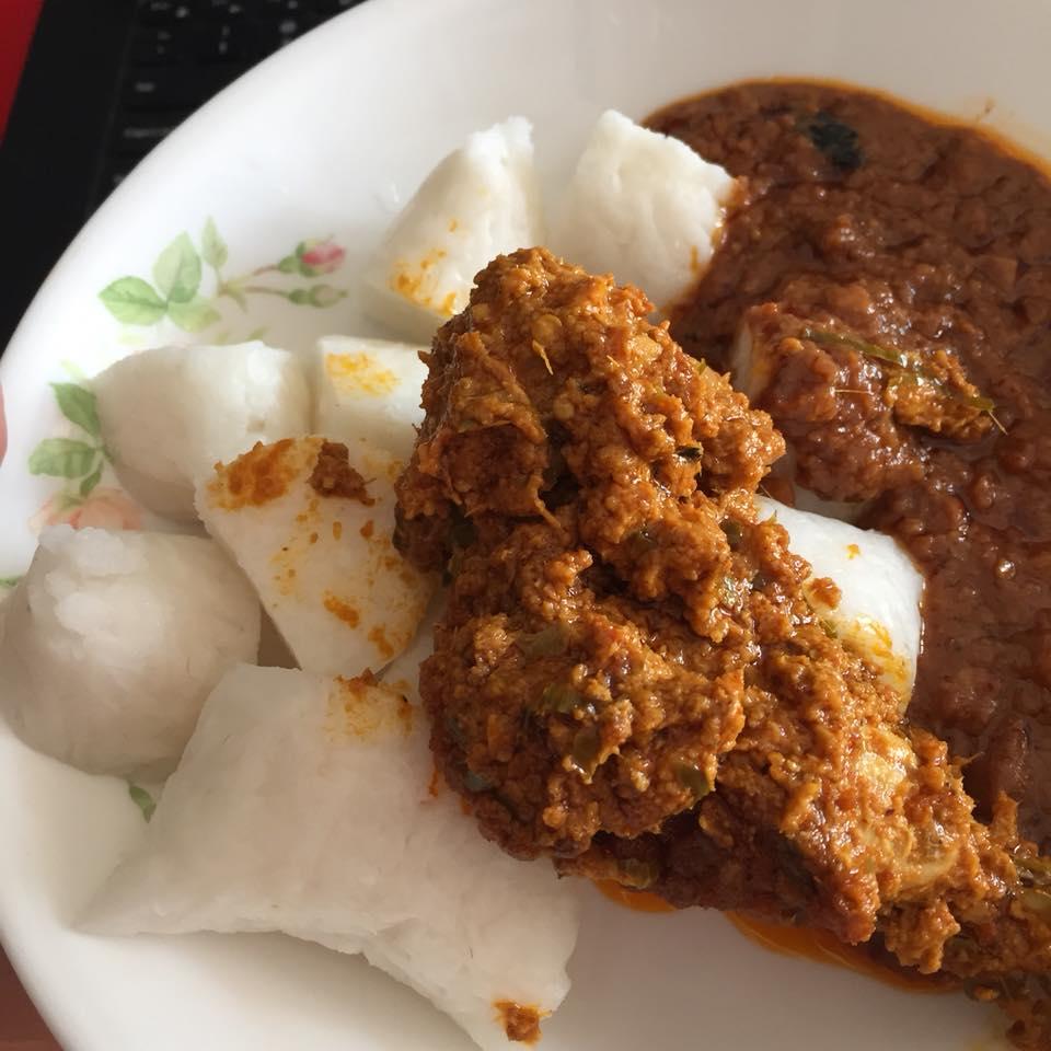 [Update 2019+Video] 12 Resepi Kuah Kacang Sedap Sempena Hari Raya Aidilfitri