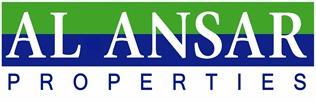 Al Ansar Properties Resources logo
