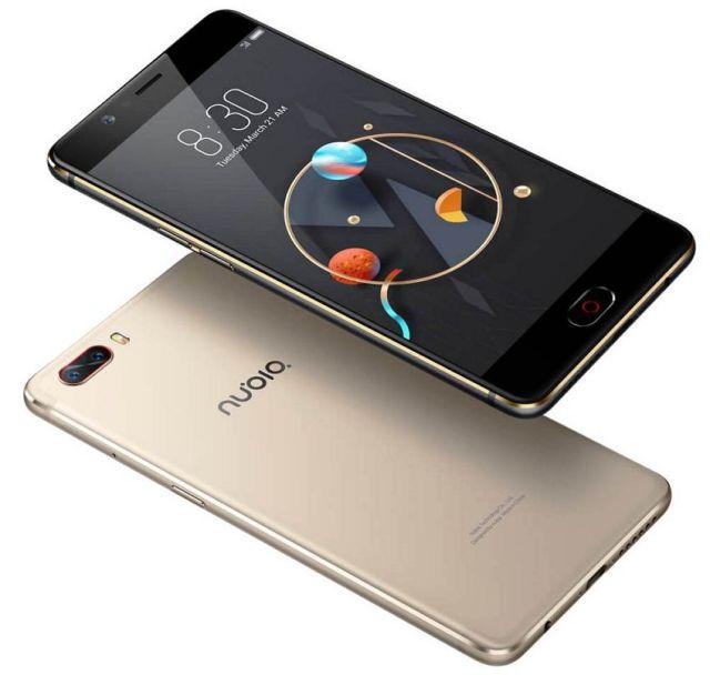 nubia m2 lite lagi smartphone murah terbaik