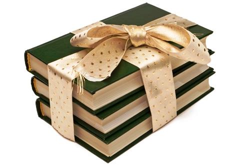 hadiah untuk ibu buku kegemaran