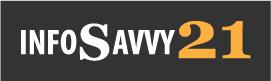 InfoSavvy21 Logo