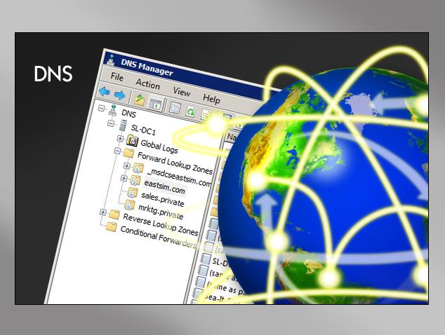 AD and DNS | InfoSec.co.il