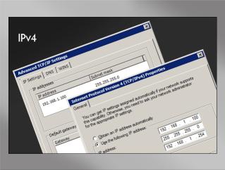 IPv4 | InfoSec.co.il