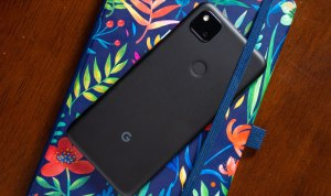 Google Pixel 4a with FBI firmware revealed on sale
