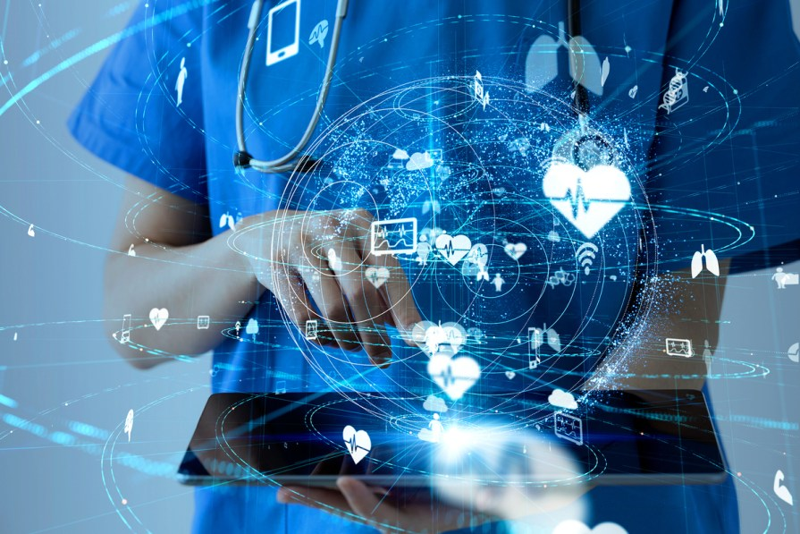Healthcare Cybersecurity Level Does Not Meet NIST CSF Standards