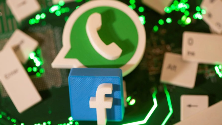 Facebook looking ways analyze WhatsApp messages targeted ads
