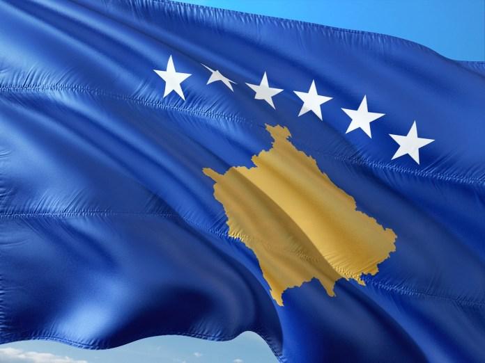 Kosovo Rusko