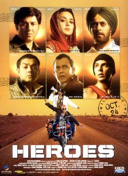 Heroes_Hindi salman khan ki film