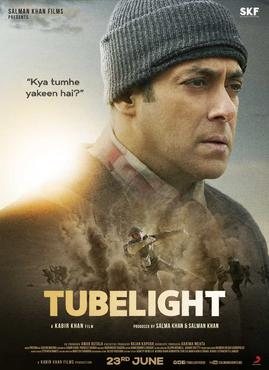 Tubelight salman khan ki film