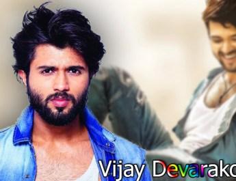 Vijay devarakonda infoseemedia