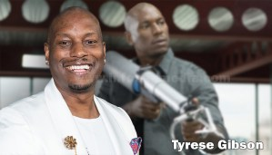 Tyrese Gibson height weight wife girlfriend