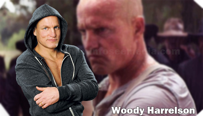 woody harrelson height weight age
