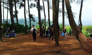 Desa Wangunjaya Kecamatan Cugenang Kembangkan Wilayah Potensi Wisata