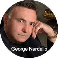 George Nardello Circle Logo