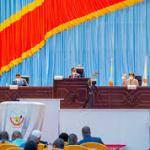 Assemblée Nationale/ Le vote de la motion de défiance contre le Premier Ministre Ilunga Ilunkamba reporté à mercredi 27 janvier.