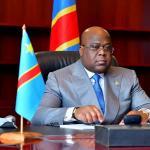 Le Chef de l'État restructure son Cabinet et nommé Éric NYINDU  directeur de la cellule de communication de la Présidence de la République.