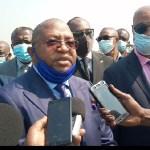 RDC : Massacres au Kasaï/Le ministre des droits humains séjourne au Kasaï Central pour inhumer les corps des victimes