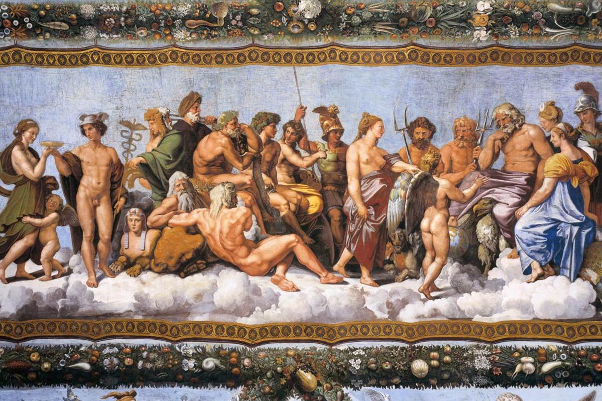 Pode o Deus judaico-cristão ser apenas um entre vários deuses?