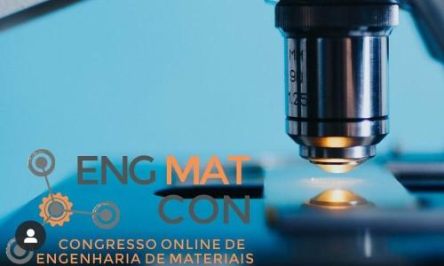 II Congresso Online de Engenharia de Materiais