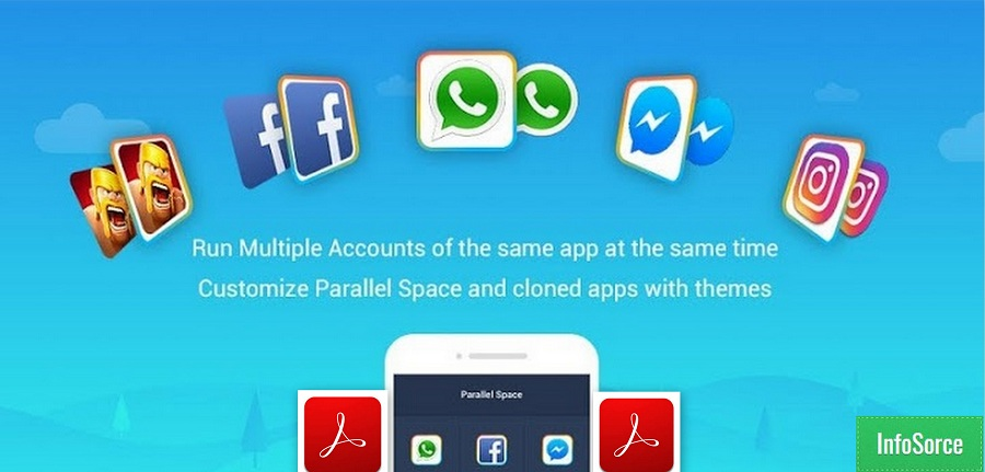 How To Duplicate Apps on Android