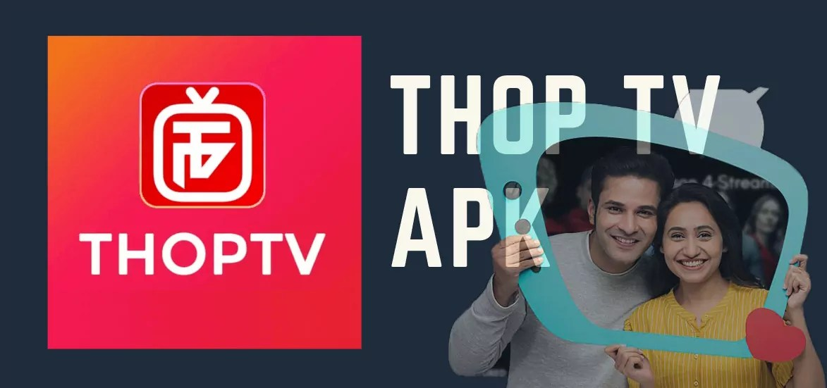 Thoptv Live streaming Android APK free