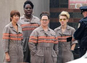 Ghostbusters 3 review
