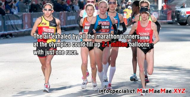 Rio Olympics runners marathon