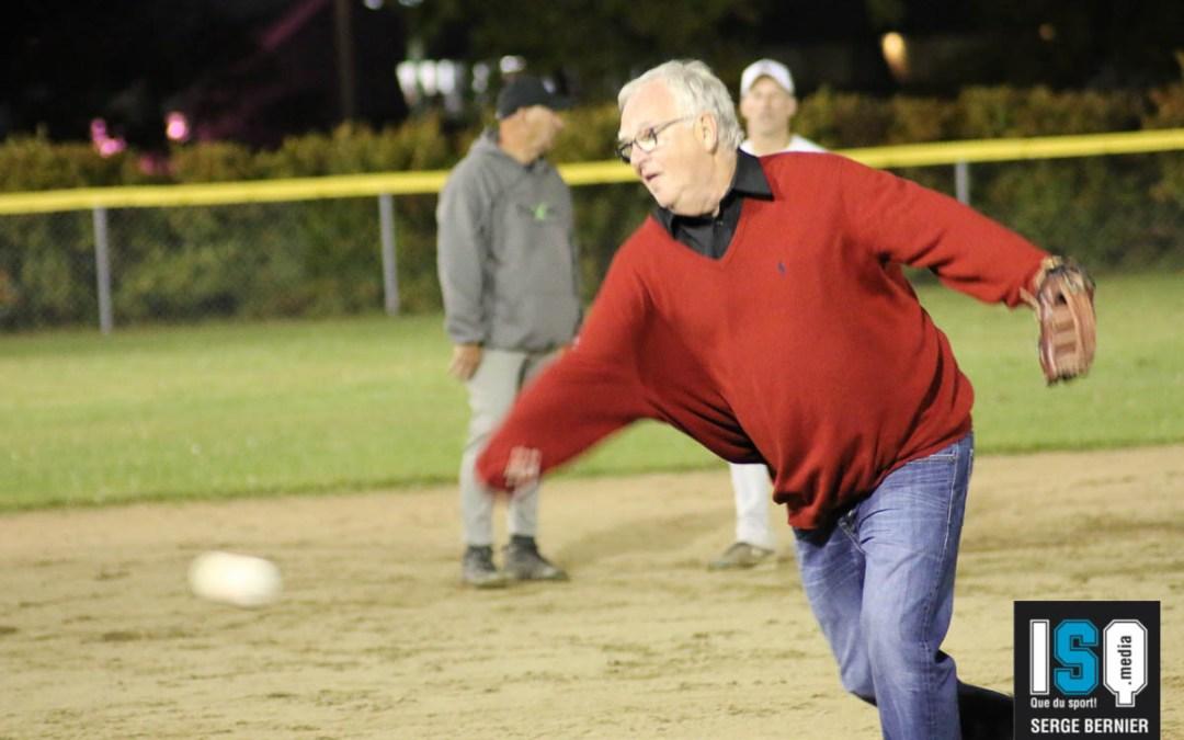 La première édition du Championnat des Maîtres Softball-Fastpitch  bat son plein