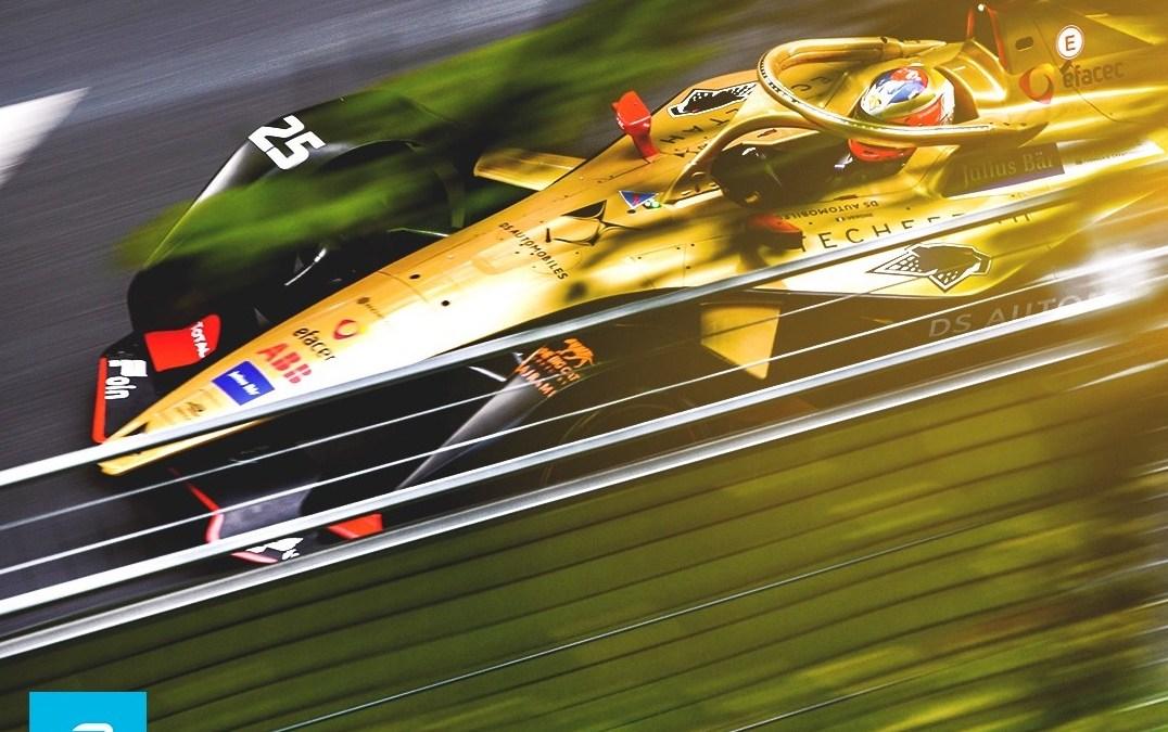 Formule E – Un spectacle enlevant à Bern, en Suisse