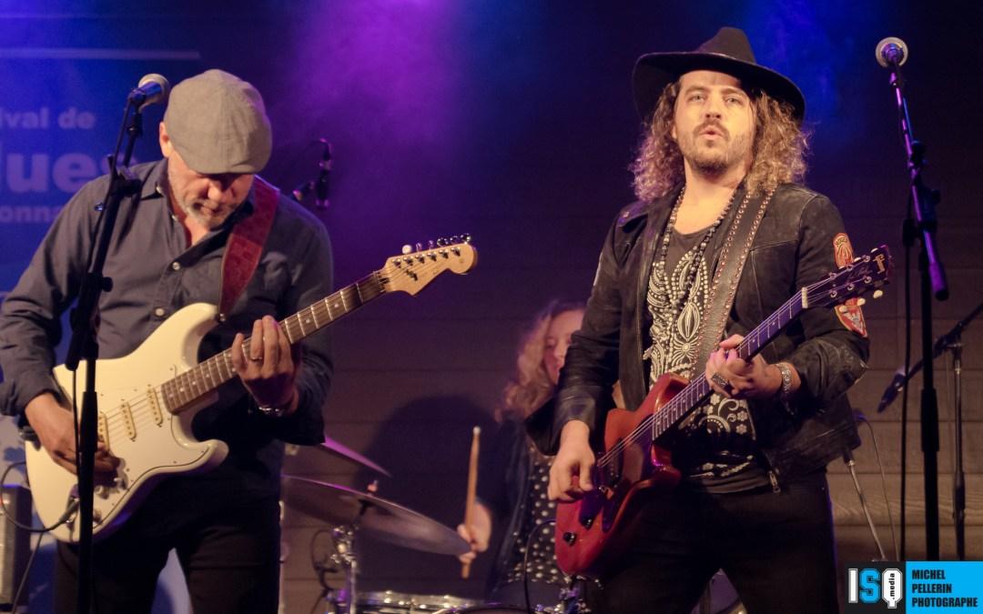 Donnacona au rythme du blues!!!