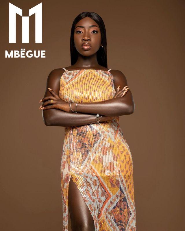 (Photos) Mbeugué de Sen Gallé en mode Shooting pour son nouvel album