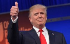 Donald Trump American