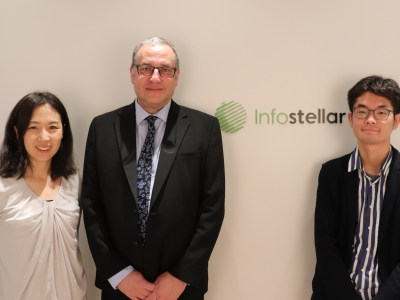 Infostellar opens a UK-based dedicated Regulatory Affairs division, headed by Andrew Fry, ex-OneWeb Director of Government Affairs