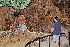 Usa, il museo della creazione ma è la storia secondo la Bibbia