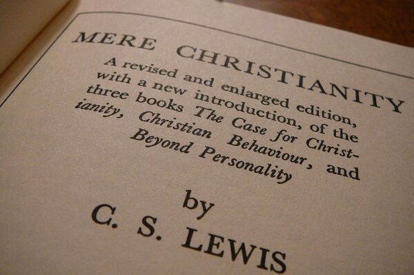 """Evaluating C.S. Lewis' """"Liar, Lunatic, or Lord"""" Trilemma"""