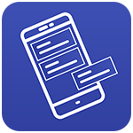 Mobile for Jira logo