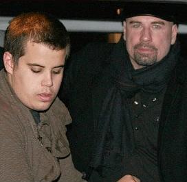 John Travolta's son Jett dies 1