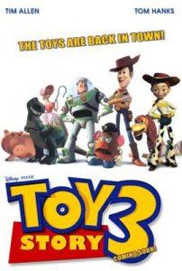 Toy Story 3 Quick Peek 1