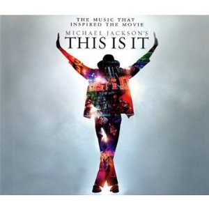 """Cover of """"This Is It"""""""