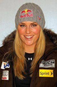 Message From Lindsey Vonn 1