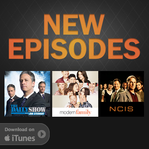 New In The iTunes Store 1