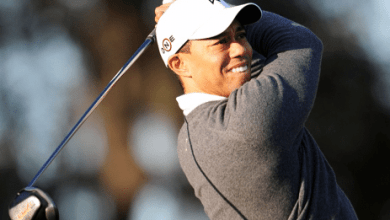 Photo of Tiger Woods Strikes Back At Ireland Reporter